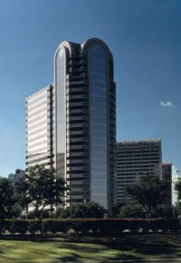 Dallas Office