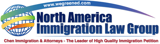 I-485 Filing Eligibility-North America Immigration Law Group